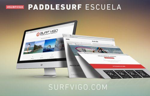 SURF VIGO